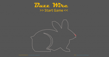 Buzz Wire in Tableau